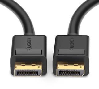 Cable HDMI (DisplayPort)