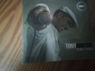 cds música Tony Santos