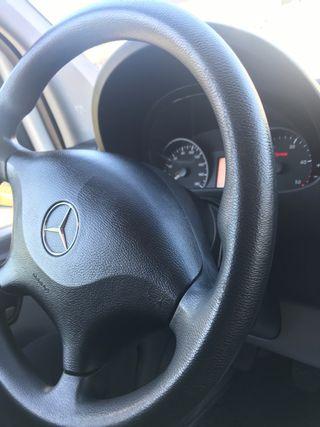 Mercedes-Benz SPRINTER 316 LONG 2016