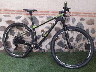 "Bicicleta MTB 29"""
