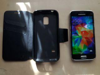 Samsung Galaxy S-5 mini