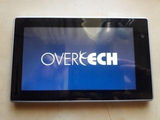 Tablet Overtech