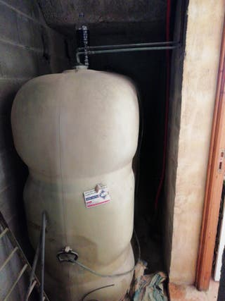 gasoil calefacción