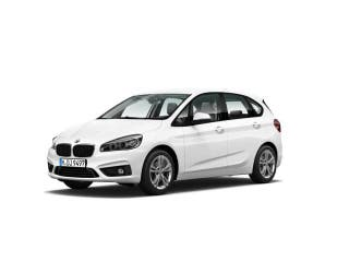 BMW Serie 2 218i Active Tourer 100 kW (136 CV)