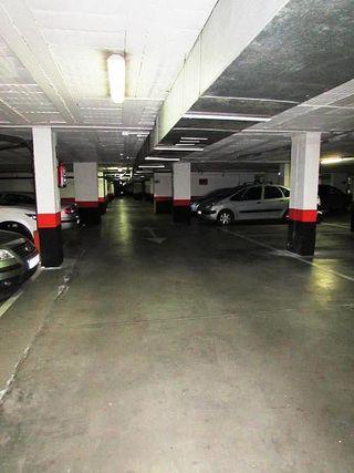 Garaje en venta en La Avanzada - La Cueva en Fuenlabrada