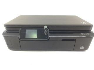 Impresora tinta hp photosmart 5524 wifi