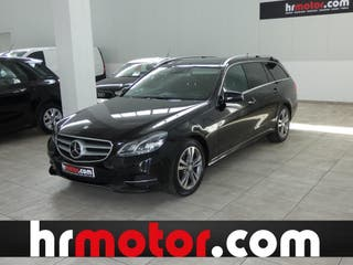 MERCEDES-BENZ Clase E Estate 300 BT Hybrid Avantgarde