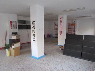 Local comercial en alquiler en Fuenlabrada II - El Molino en Fuenlabrada