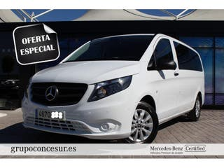 MERCEDES-BENZ Vito Tourer 114 CDI Select Larga