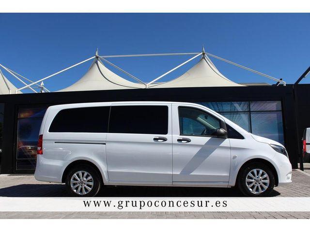 MERCEDES-BENZ Vito Tourer 114 CDI Select Larga