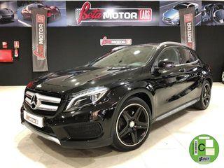 Mercedes-Benz Clase GLA GLA 220 CDI AMG Line 125 kW (170 CV)