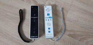 Mandos para Wii Motion plus inside