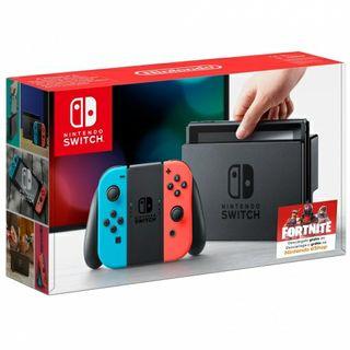 Vendo Nintendo Switch