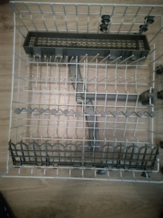 bandejas lavavajillas