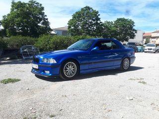 BMW Serie 3 1995, 178000 km