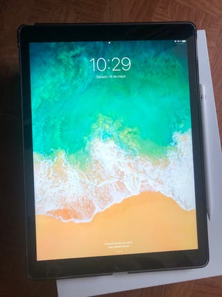 iPad Pro 64GB 12.9 + Apple Pen