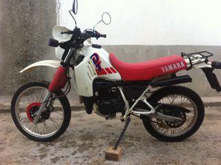 Yamaha DT80LC