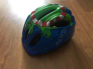 Casco de bici niño/a