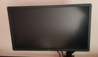 "Dell P2416D monitor 2k 24"" LED"