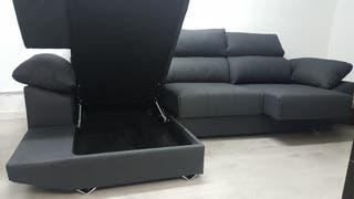 sofa cheslong rebajados 749€ XXL americano