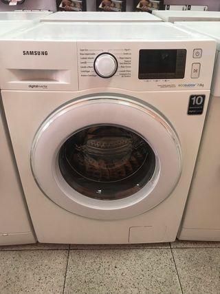 Lavadora Samsung 7Kg A+++