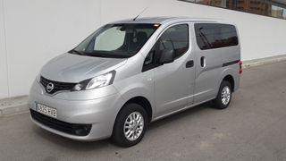 Nissan NV200 COMBI 245€/MES