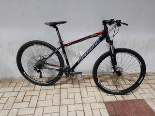 cambio bicicleta por Cámara réflex