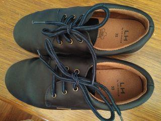 7895f8726 Zapatos para niños de vestir de segunda mano en Alicante en WALLAPOP