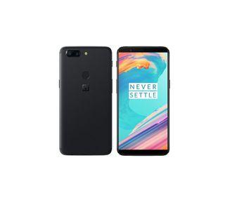 OnePlus 5T - Smartphone (SIM doble 4G, 15,3 cm (6.