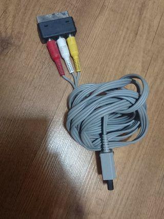 conector para wii