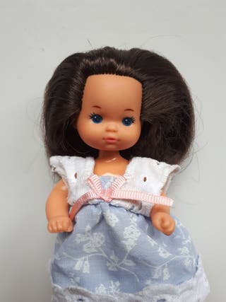 Muñeca hermana Barbie