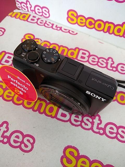 Cámara digital Sony DSC-HX50V