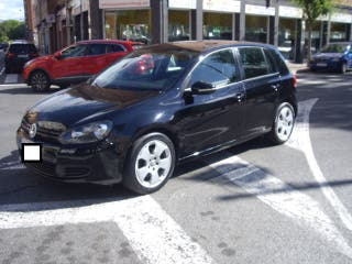 Volkswagen Golf 2009 1,4 tsi 122 cv sport
