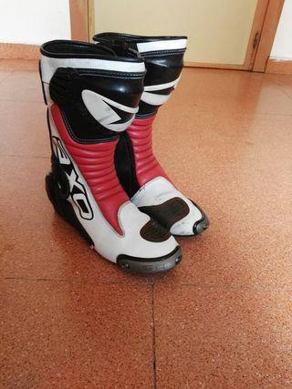 Botas de moto