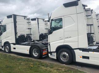 Volvo FH4 500 ADR FL NUEVO 2019