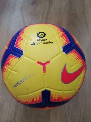 Balón Nike Merlin La Liga