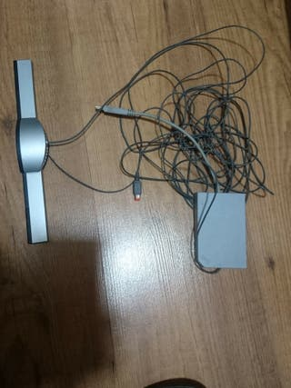 wii speaker y sensor de movimiento