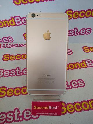 Móvil iPhone 6 Plus 16gb con cargador