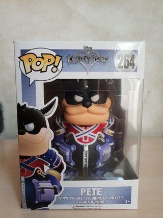 Funko Pete Kingdom Hearts