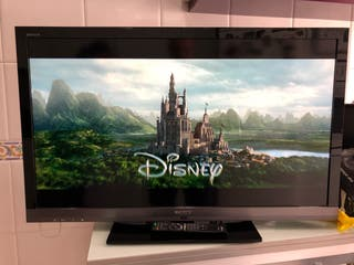 Sony Bravia 40 pulgadas LED FULL HD