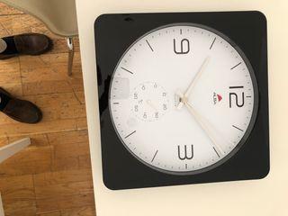 Reloj de pared 30 cm Alba Quartz a estrenar