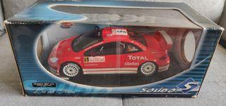 Peugeot 307 WRC de Solido - A ESTRENAR