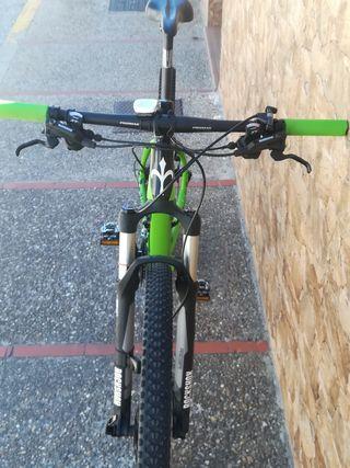 Bicicleta MTB willier