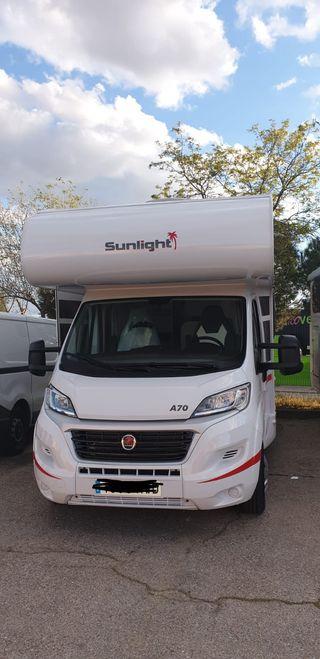 Fiat Sunlight 2019