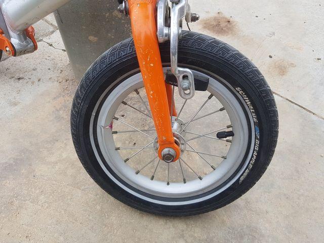 Bici Kokua infantil like a bike jumper
