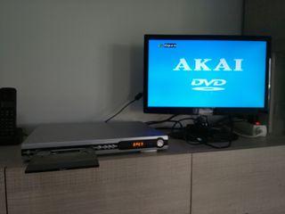 DVD y 90 películas