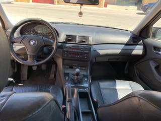BMW 320D e46 136cv ITV 05/2020