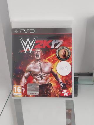 W2K17 PS3