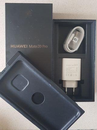 Cargador original Huawei mate 20 Pro