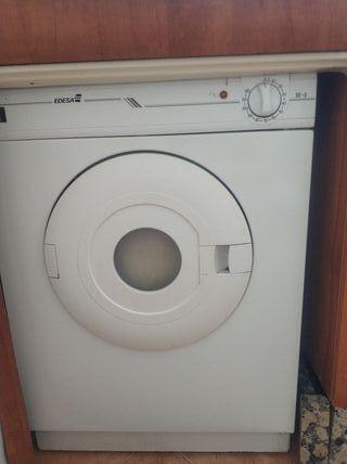 Secadora.